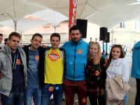 Študentski Bogračfest Maribor