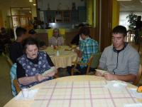 4. medgeneracijsko druženje v Domu starejših Lendava