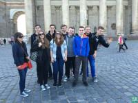 Mladi iz Prekmurja ob Donavi