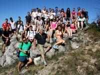 Poletni tabor v Budaörsu