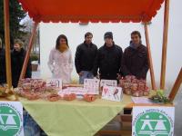 Božični bazar 2011