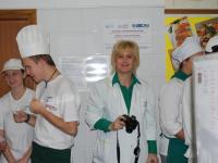 Delavnica s kuharskim mojstrom v Radencih