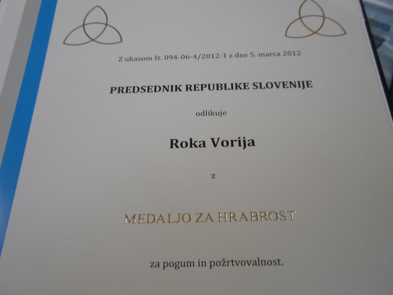 Index Of Wp Contentgalleriesdijak Nase Sole Dobitnik Medalje Za