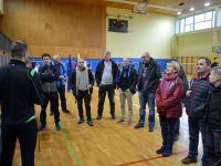 Državno posamično srednješolsko prvenstvo v badmintonu
