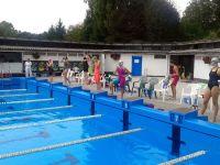 Državno prvenstvo v plavanju 2018