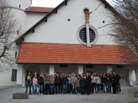 Ekskurzija po Goričkem
