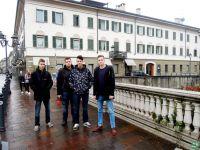 Eramsus Milano - Monza