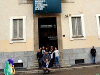 Eramsus Milano - Muzej LDV