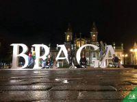 Erasmus Braga 2019 - Obisk galerije in ogled tekme