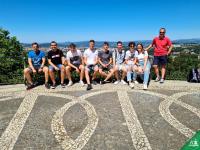 Erasmus Braga Portugalska 2021 (1teden)