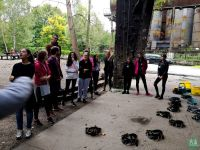 Erasmus+ Building Bridges - 2. poročilo
