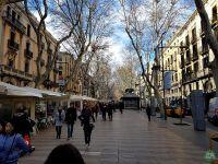 Erasmus+ Building Bridges Španija