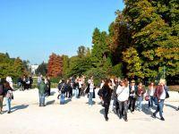 Erasmus Milano - Potepanje 2