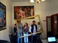 Erasmus Milano – Soldout 2. teden