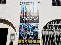 Hundertwasser (TD 04/2019)