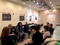 Kick-off meeting projekta Exchange of Good Practices