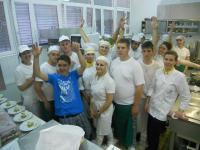 Kuharska delavnica v Radencih