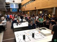 Mariborski robotski izziv 2017
