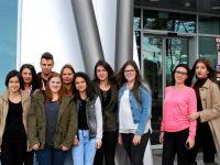 Mladi in turizem