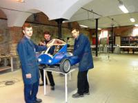 Mobilnost Leonardo da Vinci 2014 - Leipzig (2. teden)