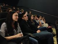 Obisk 20. slovenskega festivala znanosti