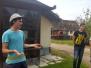 Obisk Ekološke kmetije Rengeo