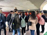 Obisk jesenskega sejma v Gradcu 2019