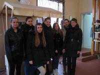 Obisk Turizma Lendava