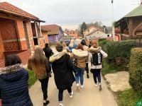 Obiskali smo romsko naselje v Dolgi vasi