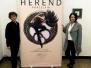 """Ogled razstave porcelanov """"Variacije iz Herenda"""""""