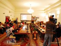 Otroški parlament v Lendavi