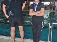 Plavanje v Lentiju