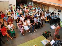 Šolsko leto 2012/13 tanév