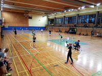 Posamično prvenstvo Pomurja v badmintonu