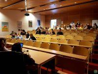 Predstavitev Duisburga za dijake šole