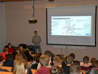 Predstavitev Erasmus Budimpešta in podelitev certifikata (TD-122017)