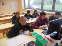 Projektni dan (11. - 12. 10. 2011)