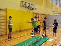 Projektni dan - Gimnazija (21. 12. 2011)