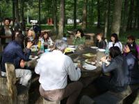 Promocija zdravega načina življenja - obisk Ekokmetije Ferenčak