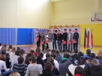 Proslava in delavnice (15. 03. 2012)
