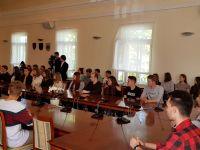 Proslava ob evropskem dnevu jezikov in podelitev diplom DSD 1