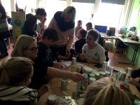 Prostovoljno delo dijakov