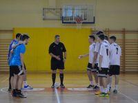 Regijsko prvenstvo srednjih šol v malem nogometu