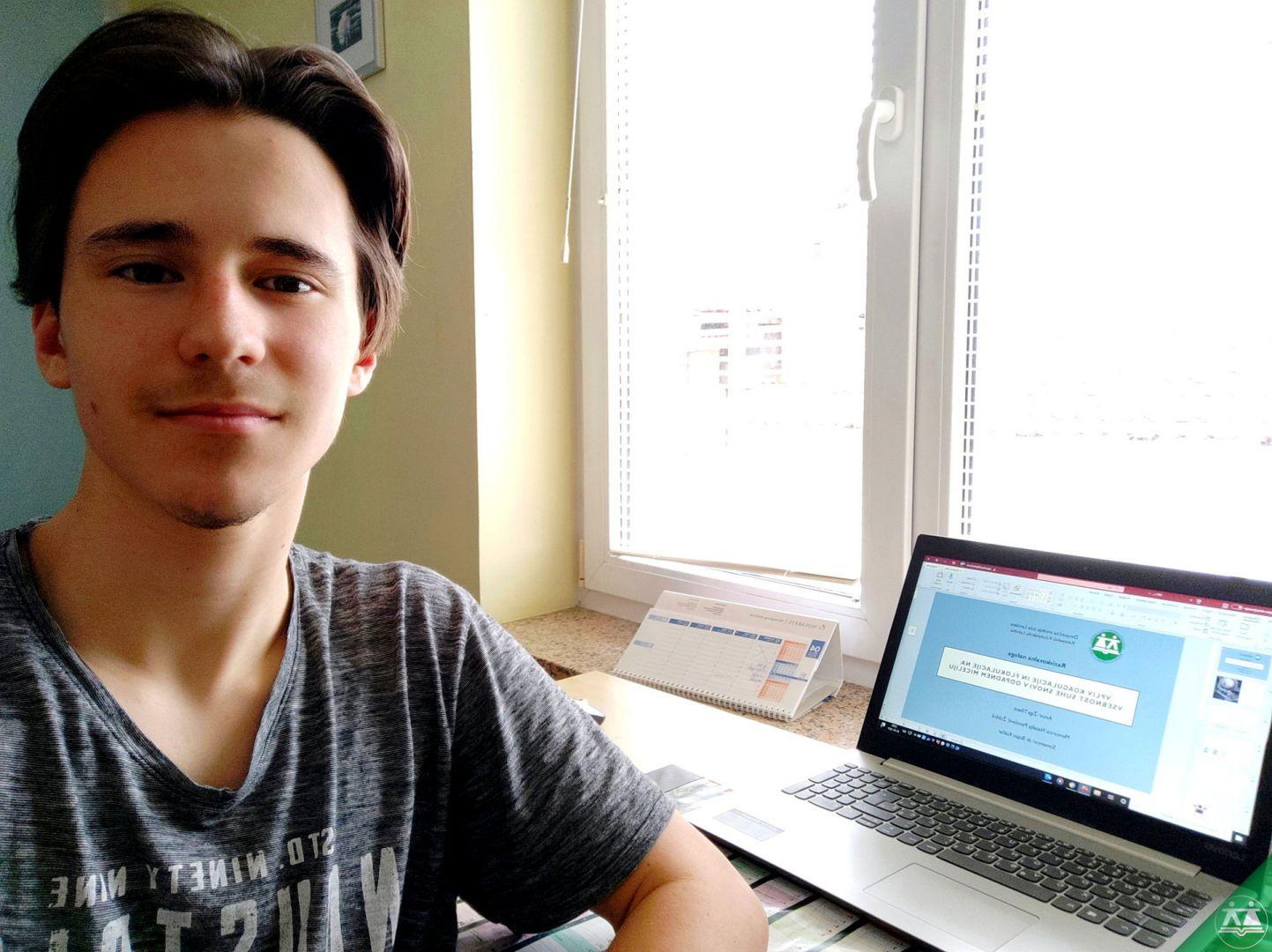 Srecanje-mladih-raziskovalcev-Pomurja-2021-Ziga
