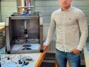 Srecanje-mladih-raziskovalcev-Pomurja-2021-Luka