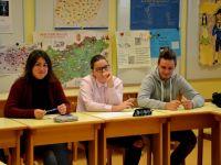 Šola, motivacija in zapiski (TD2016)