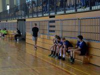 Športno srečanje dijakov treh mest 2016