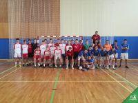 Športno srečanje treh mest – Lendava 2019
