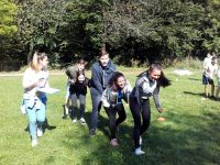 Srečanje dijakov iz Karpatskega bazena