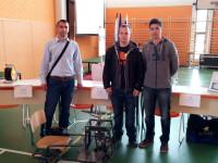 Srečanje strojnih šol